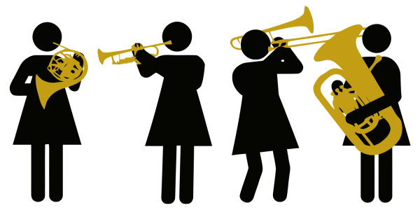 Five Trumpet Works by Living Women Composers –
